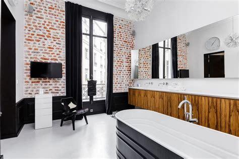 appartement hyper design appartements  louer  paris
