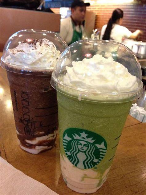 Starbucks: White Chocolate Pudding - Paperblog