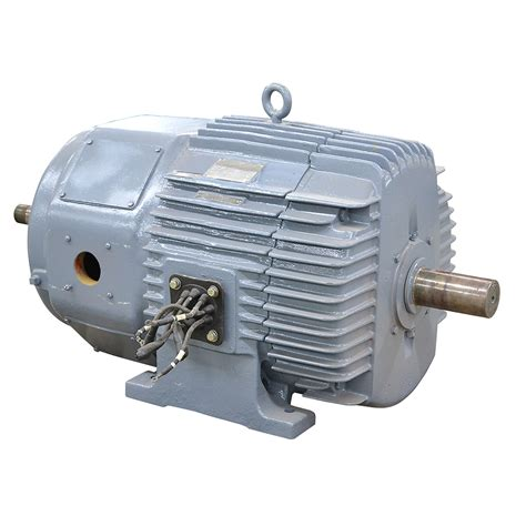 General Electric Ac Motor by 50 Hp 1155 Rpm 230 460 Volt Ac 3ph General Electric Motor