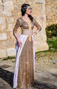caftan dentelle moderne blanc recherche google caftan With robe pour femme voilée