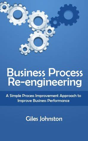 business process  engineering  simple process