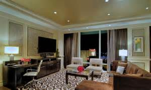 Mirage Hotel Las Vegas Suites