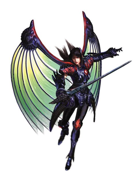 Rose The Legend Of Dragoon Wiki