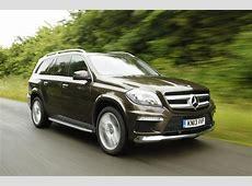 MercedesBenz GLClass 20132015 Review 2018 Autocar