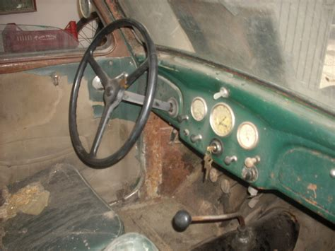 Cancellato Vendo Fiat 508c Nuova Balilla 58128