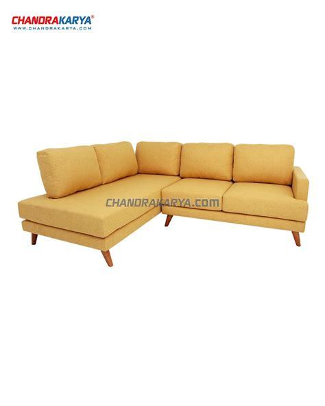 sofa ruang tamu l minimalis sofa l minimalis quality carl kuning sofa ruang tamu