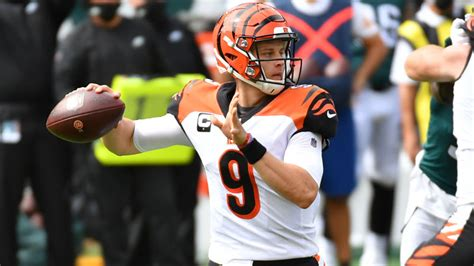 Colts Vs. Bengals Live Stream: Watch NFL Week 6 Game ...