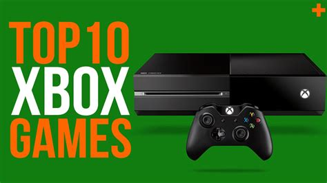 10 Best Xbox One Games (as Of Feb 2016) Youtube