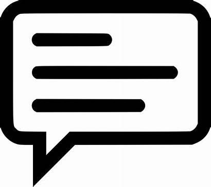 Icon Message Whatsapp Chat Sms Memo Clipart