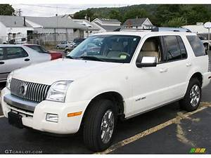 2007 Mercury Mountaineer - Information And Photos