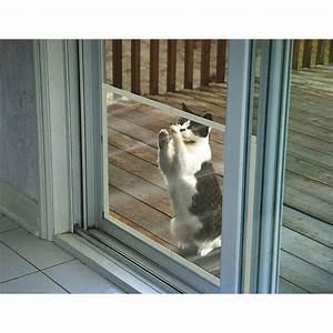 Claws Off U2122 Screen Door Protector