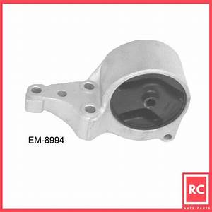Front Right Motor Mount For 96