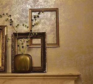 edel la veneziana 2 vliestapete marburg tapete vlies gold With markise balkon mit marburg tapeten 3d