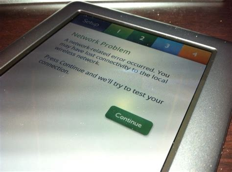 how to reset a nook color nook color reset without notice and won t re register