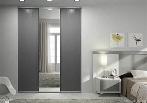 portes de placard coulissantes originales, Centimetre com Côté Maison