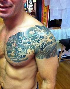 Shoulder Tattoos for Men Designs, Ideas and Meaning ...