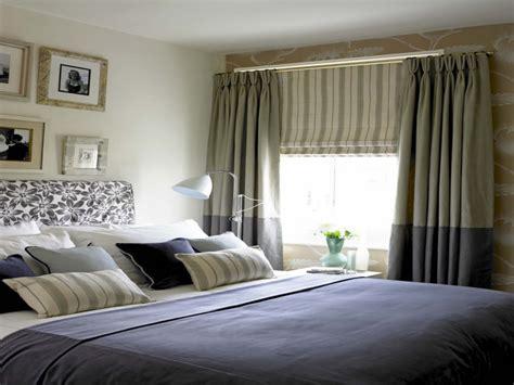 Window Cover Bedroom Design, Bedroom Window Curtain Ideas