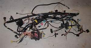 Virginia 91 305 Tbi 5 Speed Wiring Harness