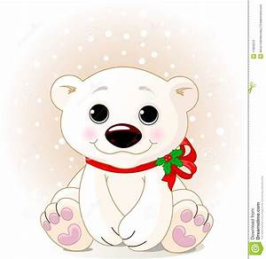 Cute Polar Bear Cub Stock Photos - Image: 11803213