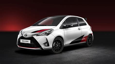 Toyota Yaris Hd Picture by 2018 Toyota Yaris Grmn Wallpapers Hd Images Wsupercars