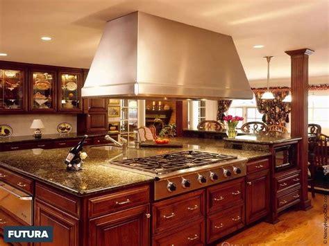 les fonds de cuisine fond d 39 écran cuisine style toscan
