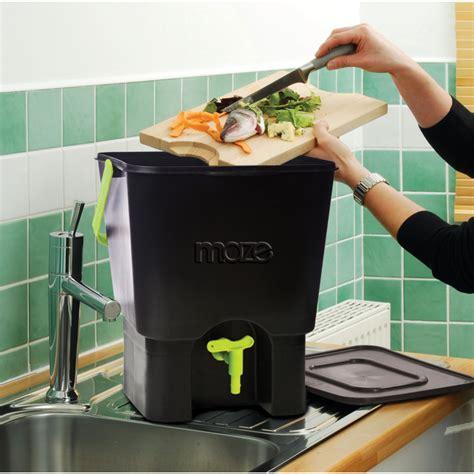 compost cuisine kitchen composter 500ml bokashi bokashi