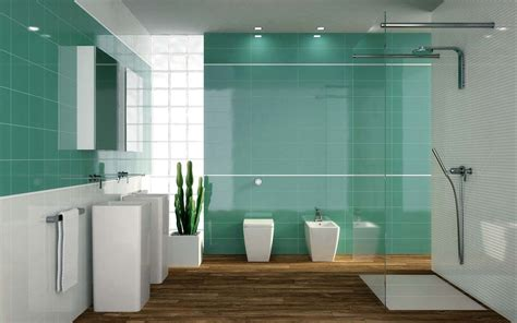 Badezimmer Fliesen Farbe by Iris Ceramica Rays Collection Teal Ceramic Wall Tile Wood