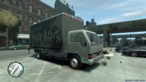 106 Trucks Car For Gta 4