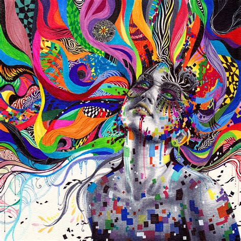 stargaze drawing by callie fink