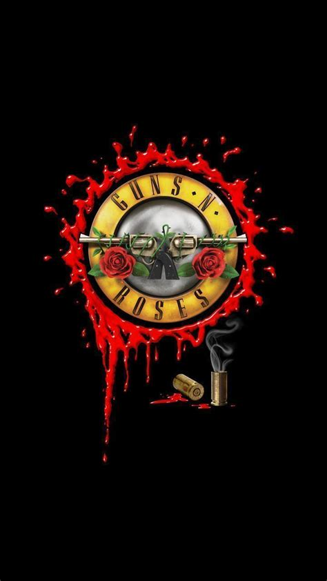 Guns N' Roses Wallpapers Wallpaper Cave