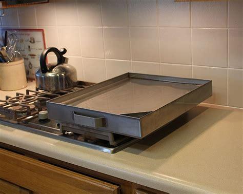 reproduction stovetop corn drying pan