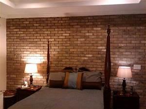 Inshpirations, Interior, Brick, Wall