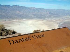 Dante U0026 39 S View  Death Valley National Park
