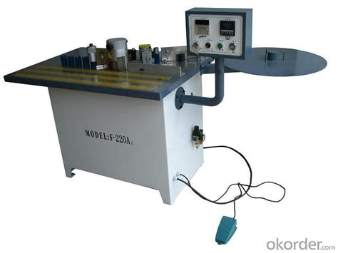 pvc edge banding machine  high qualitity real time quotes  sale prices okordercom
