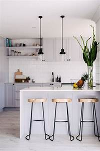 60 kitchen design trends 2018 interior decorating colors With kitchen cabinet trends 2018 combined with wall art stores