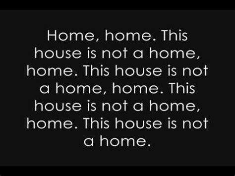 three days grace three days grace home lyrics Home