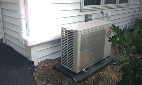 Mitsubishi Cooling System Cost by How Much Does Ductless Heating And Cooling System Cost In