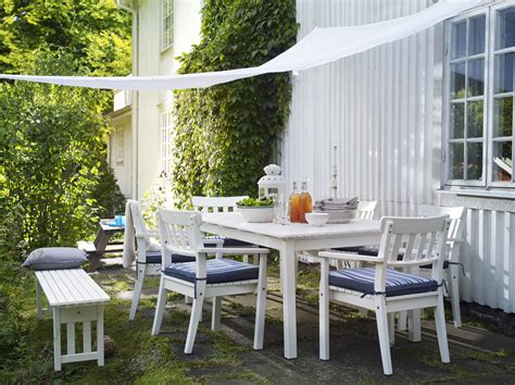 outdoor garden furniture and ideas ikea