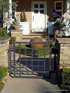 Porches Of Newport Beach California