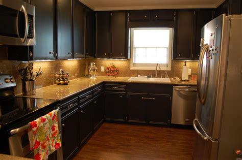 black painted kitchen cabinet ideas musings of a farmer 39 s wife kitchen remodel pictures