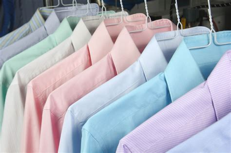 The Importance Of Regular Dry Cleaning