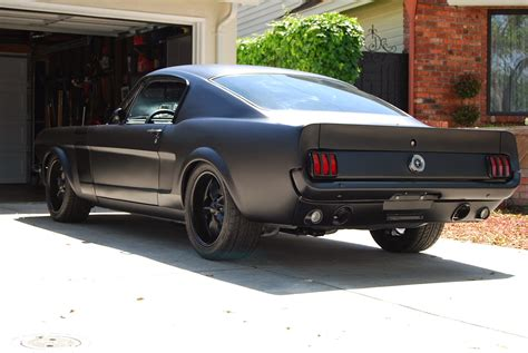 Ford Mustang Fastback For Sale by For Sale 1965 Ford Mustang Fastback For Sale American
