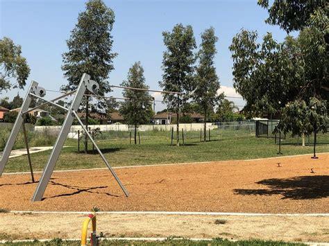asbestos dumped  bonnyrigg park     months
