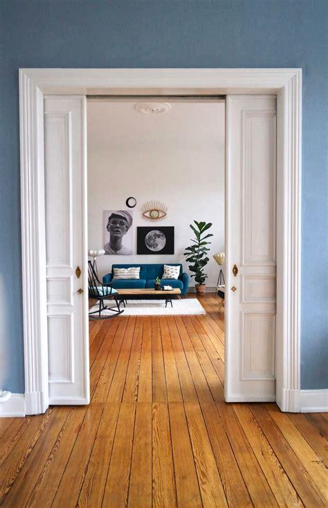 die schoensten ideen fuer die wandfarbe im wohnzimmer