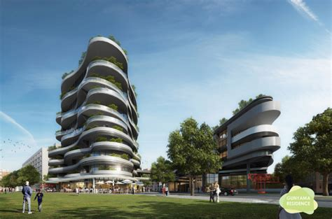 12 Of Sydney's Best Projects Triumphant At 2014 Sydney