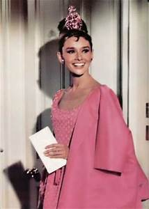 Breakfast at Tiffany's, pink party dress | sparkle party ...