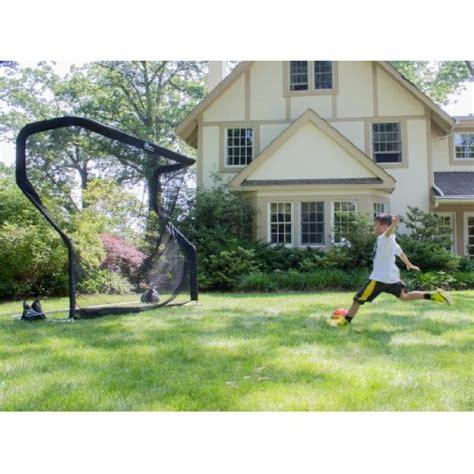 Soccer Goal For Backyard by Backyard Soccer Goals Outdoor Furniture Design And Ideas