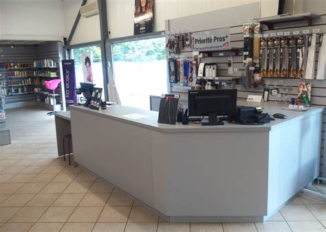 magasin spécialisé cuisine agencement de magasin spécialisé cvs agencement