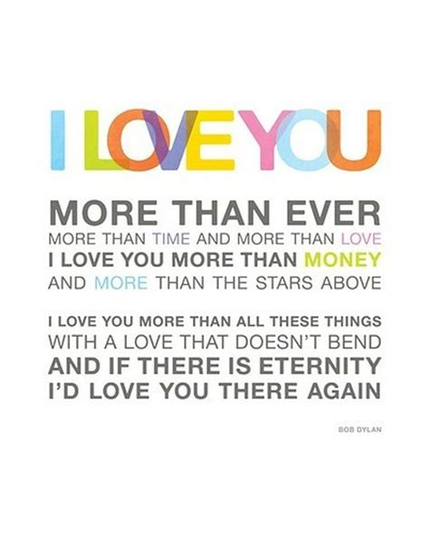 I Love You More Than You Know Quotes Quotesgram