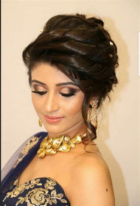 bridal hair  indianpakistani brides images